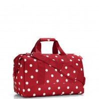 Allrounder L pojemność 30l torba, ruby dots MT3014