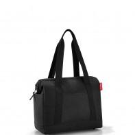 Allrounder Plus pojemność 20l torba podróżna, black MU7003