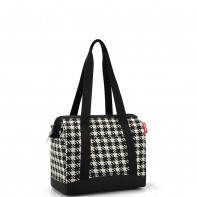 Allrounder Plus pojemność 20l torba podróżna,fifties black MU7028
