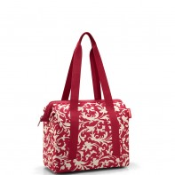 Allrounder Plus pojemność 20l torba podróżna, baroque ruby MU3033
