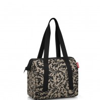 Allrounder Plus pojemność 20l torba podróżna, baroque taupe MU7027