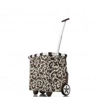 Carrycruiser pojemność 40l wózek, baroque sand OE6001