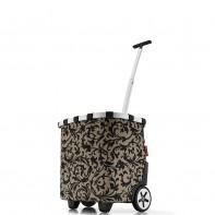 Carrycruiser pojemność 40l wózek, baroque taupe OE7027