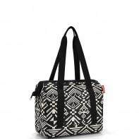 Allrounder Plus pojemność 20l torba, hopi black MU7034