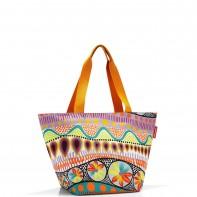 Shopper M pojemność 15l torba na zakupy, lollipop ZS2020