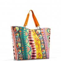 Shopper XL pojemność 35l torba na zakupy, lollipop ZU2020
