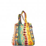 Mini maxi shopper pojemność 15l torba na zakupy, lollipop AT2020
