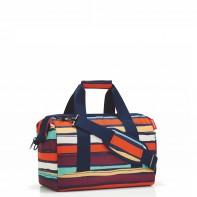 Allrounder M pojemność 18 l torba, artist stripes RMS3058