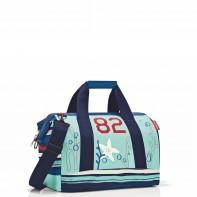 Allrounder M pojemność 18l torba, special edition aquarius RMS4052