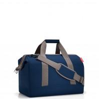 Allrounder L pojemność 30l torba, dark blue RMT4059
