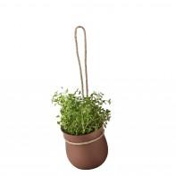 Grow-It wysokość 13 cm doniczka do ziół Z00130-1