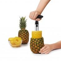 Oxo Good Grips obieraczka i krajalnica do ananasa