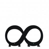 Briso Design Infinity wieszak na ubrania