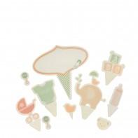 Kitchen Craft BABY ozdoby tortów