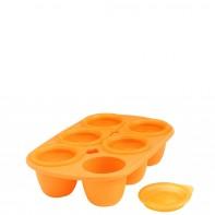 Mastrad Mastrad Forma z 6 wg��bieniami na posi�ki dla dziecka