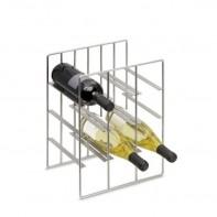 Blomus Pilare stojak na 9 butelek do wina