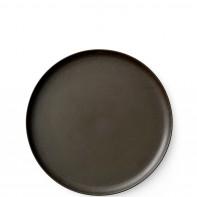 New Norm Dark średnica 27cm talerz obiadowy 2010530