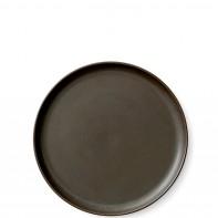 New Norm Dark średnica 23cm talerz sałatkowy 2014530
