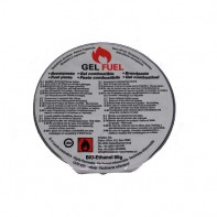 Silit Gel Fuel żel do fondue, 3 szt