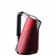 Casa Bugatti Vera Individual patchowrk czajnik elektryczny skórzany