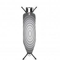 Titan Oval długość 124cm deska do prasowania 10-38-41