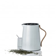 Emma pojemność 1l termos do zaparzania herbaty x-201