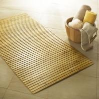 Kleine Wolke Bambus dywanik �azienkowy