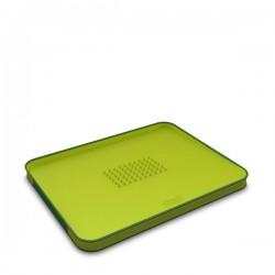 Joseph Joseph Cut Carve Plus deska do krojenia, kolor zielony, duża