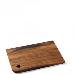 Nuance Denmark Deska do krojenia z drewna akacjowego