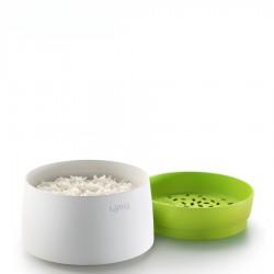 Native naczynie do gotowania ryżu i kaszy