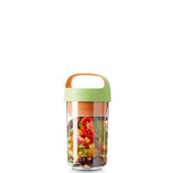 Lekue JAR TO GO Pojemnik na żywność