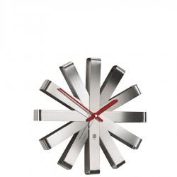 UMBRA Ribbon zegar ścienny