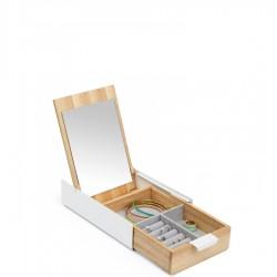 UMBRA Reflexion pudełko na biżuterię
