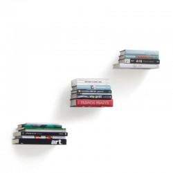 UMBRA Conceal półka na książki, 3 szt.