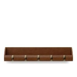 UMBRA Cubby półka z wieszakami
