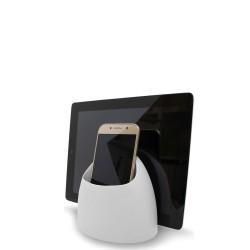 Hub podstawka pod telefon lub tablet