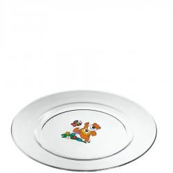 Guzzini Bimbi talerz obiadowy