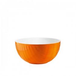 Guzzini Mirage miseczka, kolor pomarańczowy