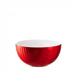 Guzzini Mirage miseczka, kolor czerwony