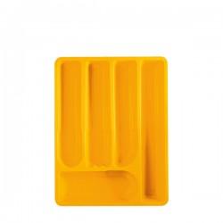 Guzzini Latina wkład do szuflady, pomarańczowy