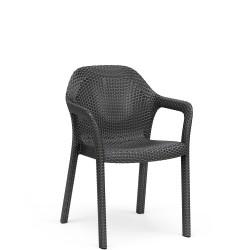 Lechuza Lechuza krzesło sztaplowane
