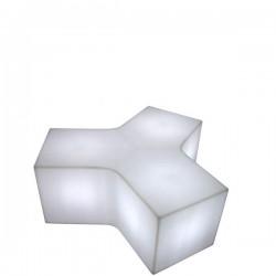 Slide Ypsilon Out element dekoracyjny do użytku zewnętrznego