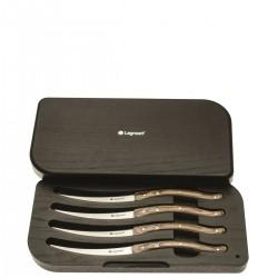 Legnoart zestaw noży do steków