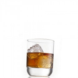 Vacu Vin Cocktail Glass szklanki do whiskey, 2 szt