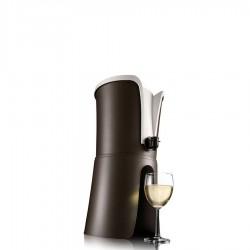 Vacu Vin Wine Tender nalewak do wina + schładzacz