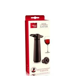 Vacu Vin Pompka próżniowa do wina z 2 korkami