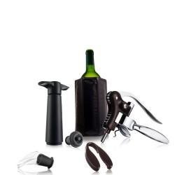 Vacu Vin Vacu Vin Zestaw do podawania wina dla profesjonalistów