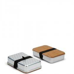 Black + Blum Sandwich on Board pudełko na kanapki