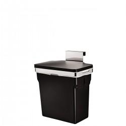 Kosz na śmieci szafkowy