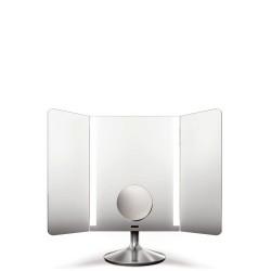 Simple Human Wide-view Pro lustro sensorowe bezprzewodowe